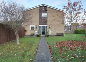 Thumbnail 4 bed semi-detached house for sale in Downfield Avenue, Hull, East Yorkshire
