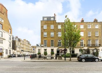 Thumbnail 2 bed flat to rent in Cliveden Place, Belgravia