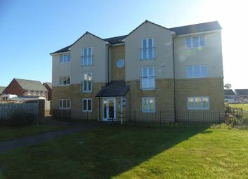 Thumbnail 2 bedroom flat for sale in Klondyke Walk, Blaydon-On-Tyne