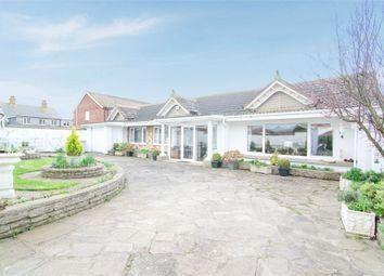 Thumbnail 3 bed detached bungalow for sale in Sandhurst Road, Sandilands, Mablethorpe, Lincolnshire