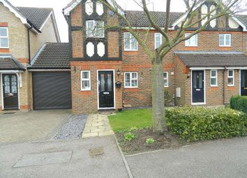 Thumbnail 2 bed detached house to rent in Ridgeways, Church Langley, Harlow