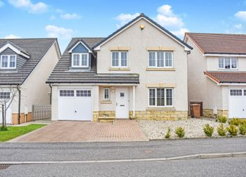 Thumbnail 5 bed detached house for sale in Fitzallan Place, Bathgate