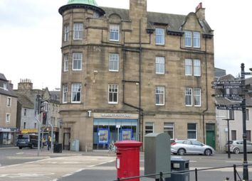 Thumbnail 1 bed flat to rent in Canal Crescent, Perth, Perthshire