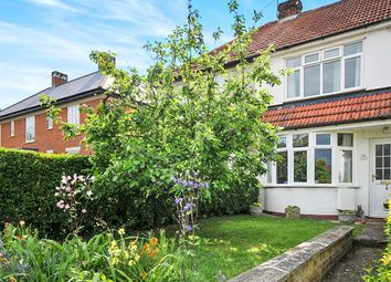 Thumbnail 3 bed terraced house for sale in Old Chapel Road, Crockenhill, Swanley