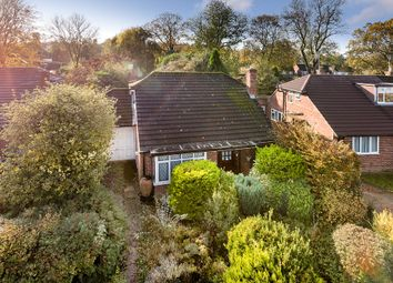 Thumbnail 2 bed detached house for sale in Grove Close, Old Windsor, Windsor