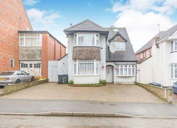 6 bed detached house for sale in Woodlands Road, Birmingham, West Midlands B11