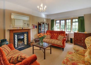 Thumbnail 5 bedroom detached house for sale in Bishops Down Park Road, Tunbridge Wells