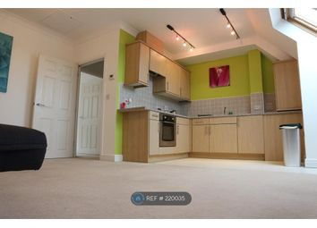 Thumbnail 1 bed flat to rent in Lower Saltram, Plymouth
