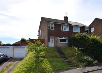 Thumbnail 3 bed semi-detached house for sale in Avon Way, Portishead, Bristol