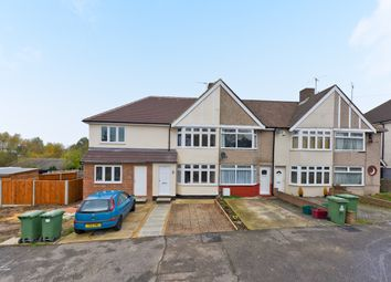 Thumbnail 3 bed terraced house for sale in Palm Avenue, Sidcup