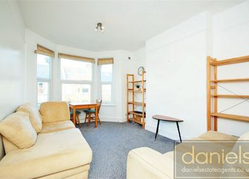 Thumbnail 3 bedroom flat to rent in Ashburnham Road, Kensal Rise, London