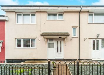 Thumbnail 5 bed terraced house for sale in Finningley Garth, Bransholme, Hull