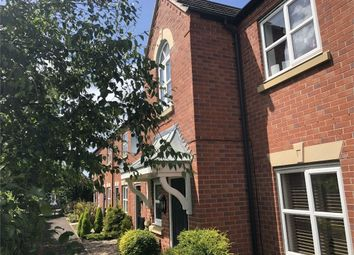 3 bed terraced house for sale in Blakeholme Court, Burton-On-Trent, Staffordshire DE14