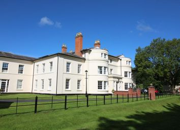 Thumbnail 2 bed flat to rent in Holyhead Road, Bicton, Shrewsbury