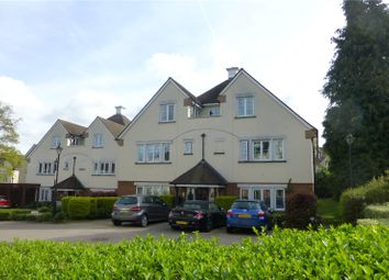 Thumbnail 2 bed flat for sale in Hill View, Dorking, Surrey