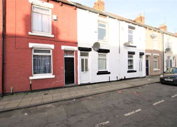 3 bed terraced house for sale in Percy Street, Middlesbrough TS1