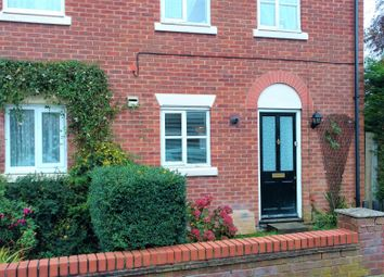 Thumbnail 3 bed end terrace house to rent in Barkers Court, Madeley, Telford, Shropshire