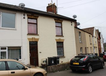 Thumbnail 3 bed terraced house for sale in Eastland Road, Yeovil
