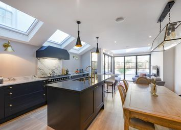 Thumbnail 4 bed terraced house for sale in Eastbury Grove, Chiswick, London