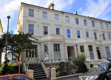 Thumbnail 1 bedroom flat for sale in Upperton Gardens, Upperton, Eastbourne