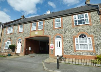 Thumbnail 2 bed flat to rent in Lower Road, River, Dover