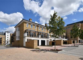 Thumbnail 4 bed terraced house for sale in Royal Wells Park, Tunbridge Wells, Kent