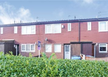 Thumbnail 3 bed town house for sale in St. Austell Close, Brookvale, Runcorn