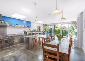 Thumbnail 5 bed end terrace house for sale in Chevening Road, London