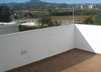 Thumbnail 4 bed villa for sale in Spain, Valencia, Valencia, Gandía
