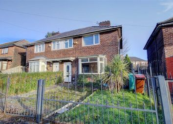 Thumbnail 3 bedroom semi-detached house for sale in Eastern-By-Pass, Clayton, Manchester