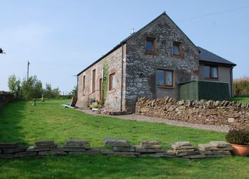 Thumbnail 3 bed barn conversion for sale in Auchteralyth Farm, Alyth