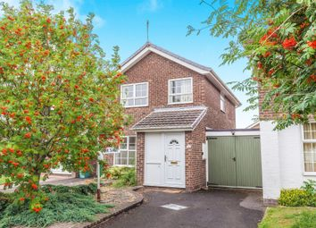 Thumbnail 3 bed link-detached house for sale in Forester Road, Portishead, Bristol