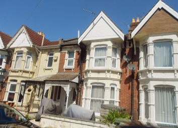 Thumbnail 4 bedroom property for sale in Shadwell Road, Portsmouth
