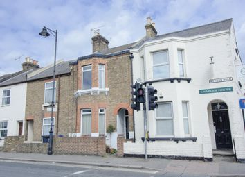 Thumbnail 2 bed terraced house to rent in Arthur Road, Windsor