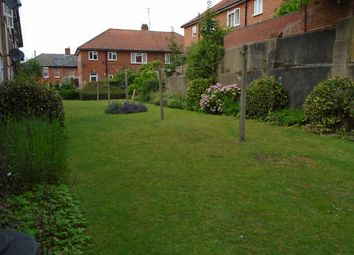 Thumbnail 2 bedroom flat to rent in Earlham Court, Heigham Grove, Norwich, Norfolk