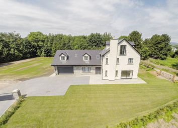 Thumbnail 5 bedroom detached house for sale in Began Road, Old St. Mellons, Cardiff