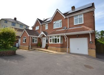 Thumbnail 6 bed detached house for sale in Woodland Avenue, Dursley