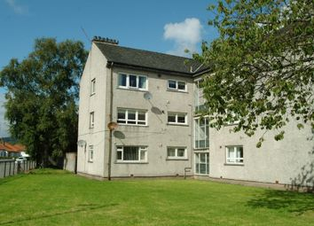 Thumbnail 3 bed flat for sale in Nursery Street, Helensburgh