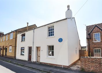 Thumbnail 2 bed end terrace house for sale in Windsor Street, Headington, Oxford