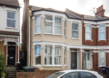 Thumbnail 4 bedroom detached house for sale in Bedford Road, East Finchley, London