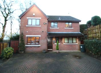 Thumbnail 4 bed detached house to rent in Tenterhill Lane, Norden