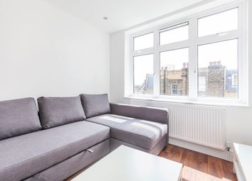 Thumbnail 3 bed flat to rent in Nelson Street, London