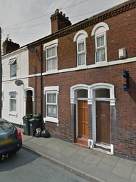 Thumbnail Room to rent in Ashford Street, Stoke-On-Trent
