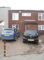 Thumbnail 3 bed terraced house for sale in Bickley Grove, Sheldon
