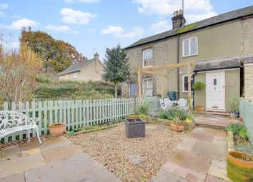 Thumbnail 2 bed terraced house for sale in Orchard Terrace, St. Ives