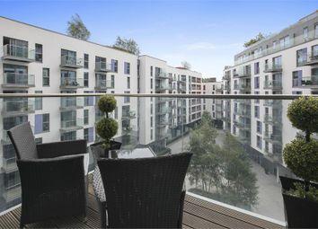 Thumbnail 1 bedroom flat for sale in Tennyson Apartments, Croydon, Surrey
