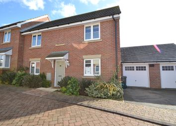 Thumbnail 3 bed property for sale in Haven Close, East Cowes, Isle Of Wight.