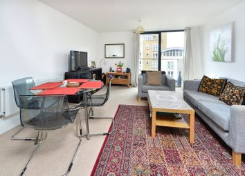 Thumbnail 1 bed flat for sale in Needleman Street, London