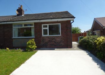 Thumbnail 2 bed bungalow for sale in St Stephen Road, Great Sankey, Warrington