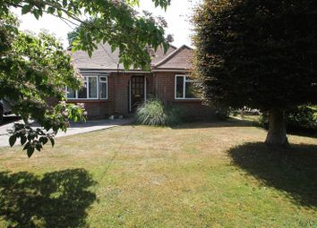 Thumbnail 3 bed bungalow to rent in Wycombe Road, Prestwood, Great Missenden
